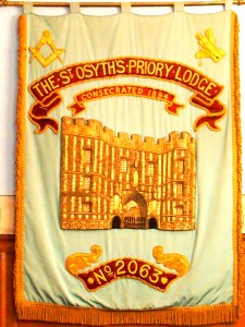St Osyth's Priory Lodge 2063