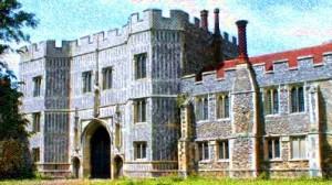 St Osyths Priory