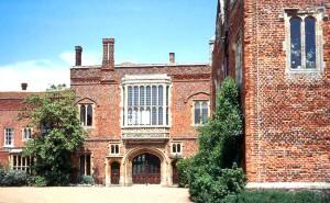St. Osyth's Priory