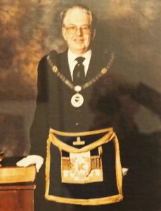 Michael Stanley Hogg