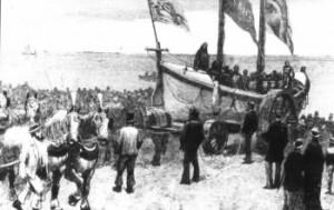 Albert Edward on July 10th 1878
